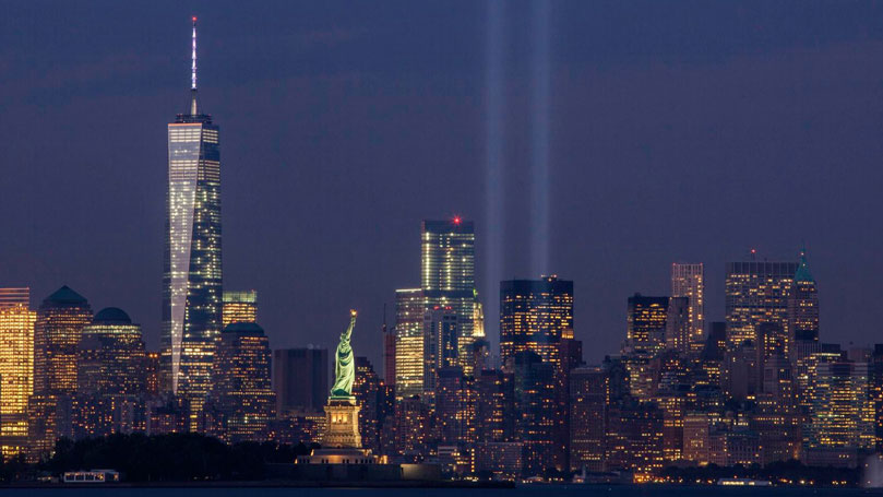 Where are we after September 11?