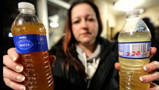 Flint water crisis: Sign the petition