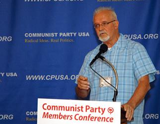 Building a Transformative Movement & Party