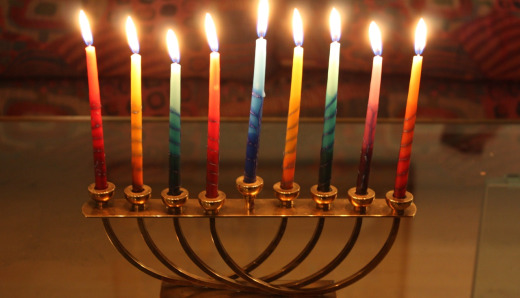 What is Hanukkah really all about?