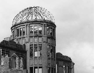 No More Hiroshimas!