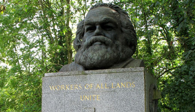 Marxist IQ: Marxism and The State – Answers