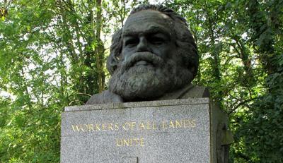Marxist IQ