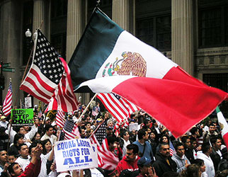 Special Convention Discussion: Mexican American Equality
