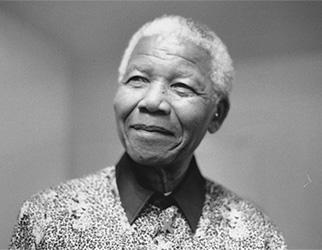 Comrade Nelson Mandela, an Appreciation & Farewell