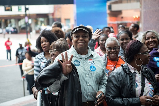 Black America & 2012 election: What's at stake? Join the conversation