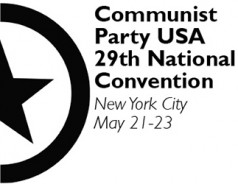 Main Convention Discussion Document: U.S. Politics at a Transition Point