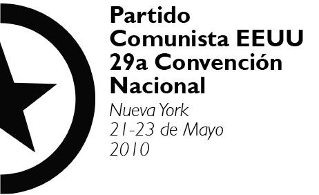 Los comunistas norteamericanos se organizan para la Convención Nacional