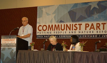 Reflections on the Communist Party convention