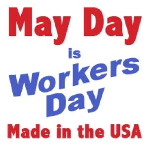 Happy May Day 2009!