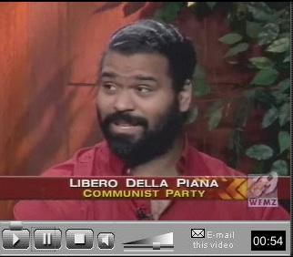 Communists debate Conservatives on 'Business Matters'