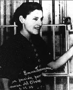 Women's History Month: Emma Tenayuca
