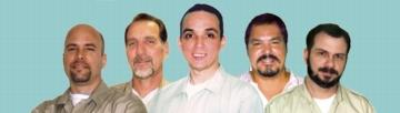 CPUSA demands justice for Cuban Five