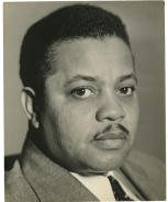 African American Communist: James W. Ford (1893-1957)