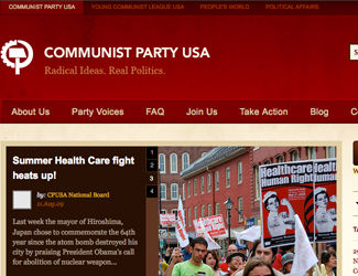 Welcome to the New CPUSA.org!