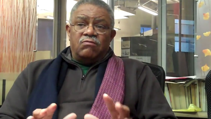 VIDEO: Interview with Jarvis Tyner