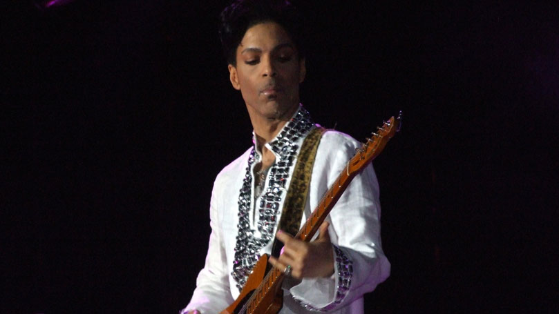 VIDEO: Remembering Prince