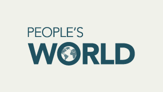 News On peoples world