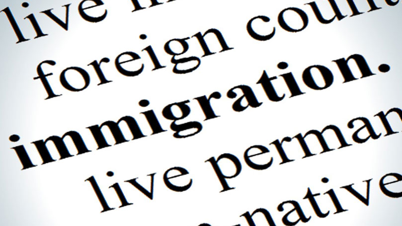 Working class position on Immigration