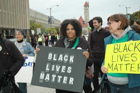 Black Lives Matter, FergusonP