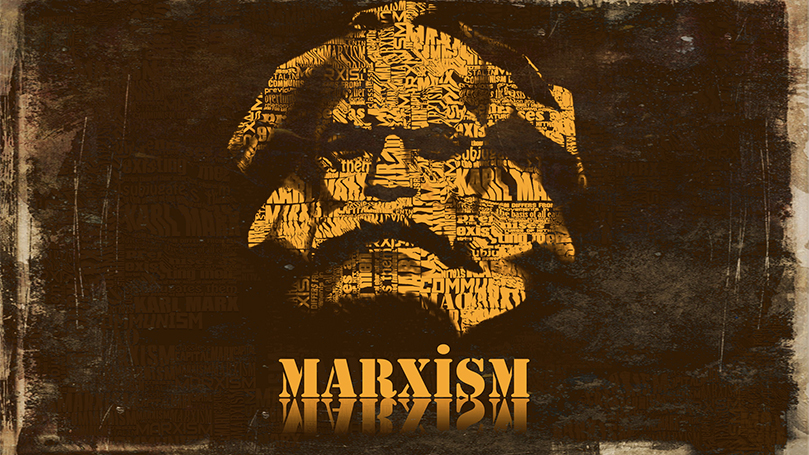 200 years after Marx's birth, his worldview lives on