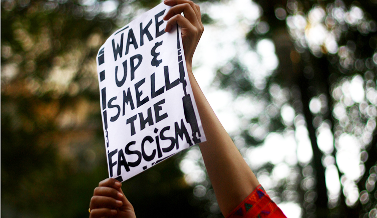 The Marxist Classes: What is fascism?