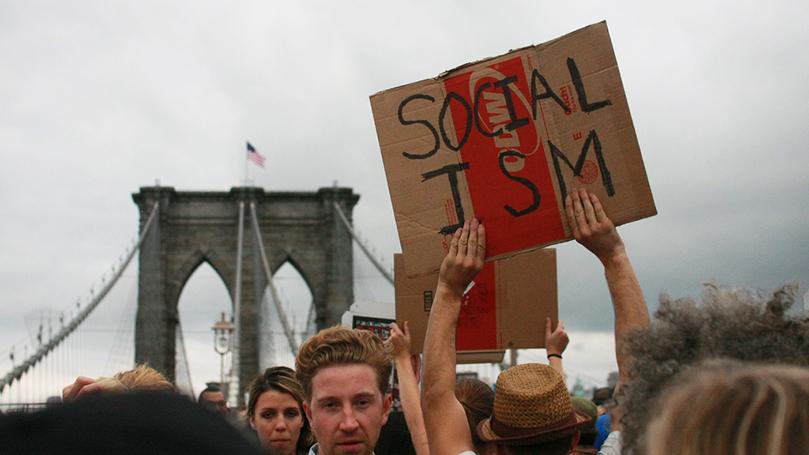 Has socialism failed?