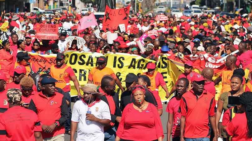 International Notes: Highlights of the world communist movement