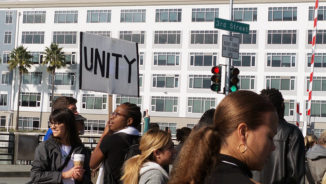 How to fight white supremacy and the fascist danger