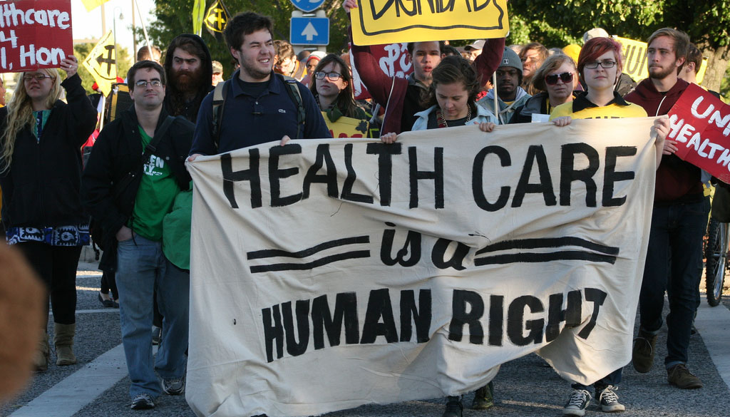 Patients, providers, and health care for all - Communist ...