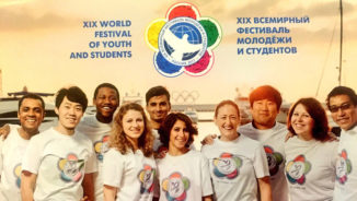 19th World Festival of Youth and Students: Here we come!