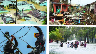 Let's help Cuba recover from Hurricane Irma