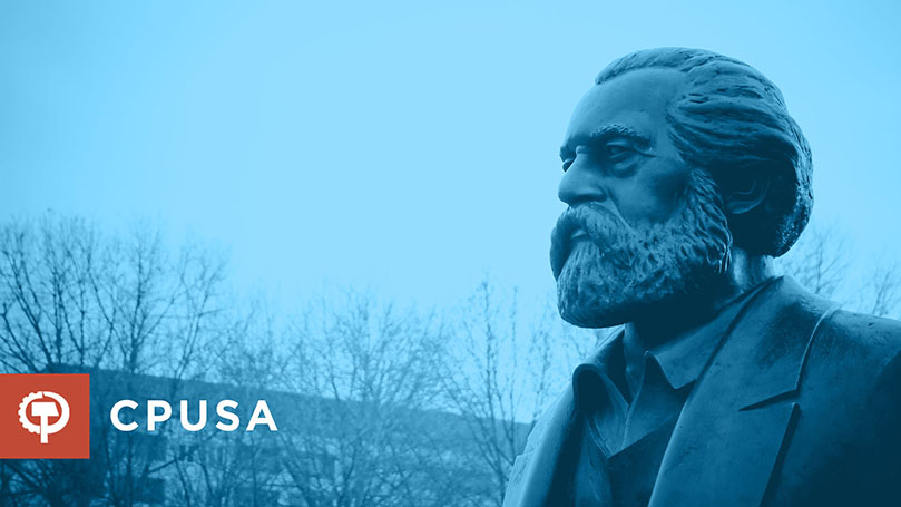 Marxist IQ: Marx's views on the U.S.