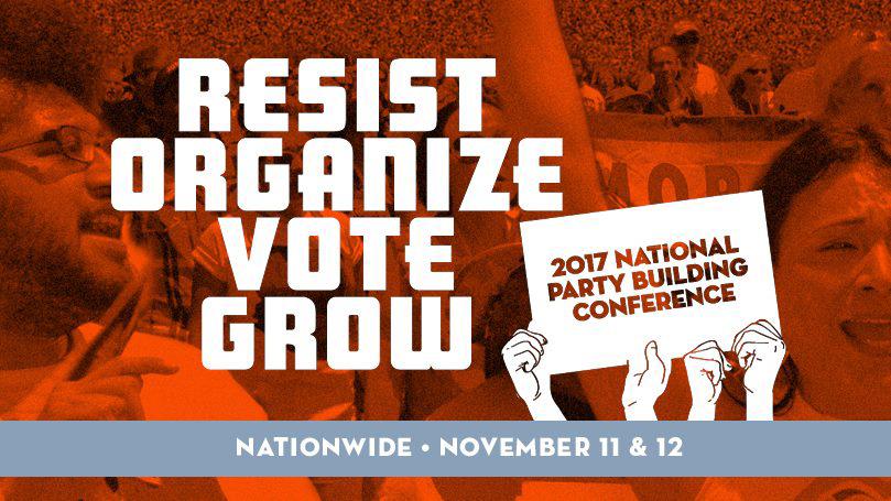 Membership surge sets agenda for upcoming Communist conference