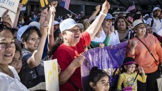 The immigration struggle reaches a crisis point