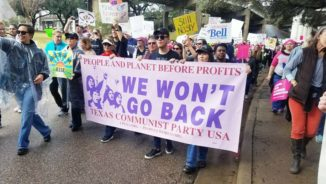 Survey says, CPUSA members want to be heard