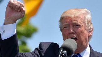 Donald Trump: White-supremacist-in-chief