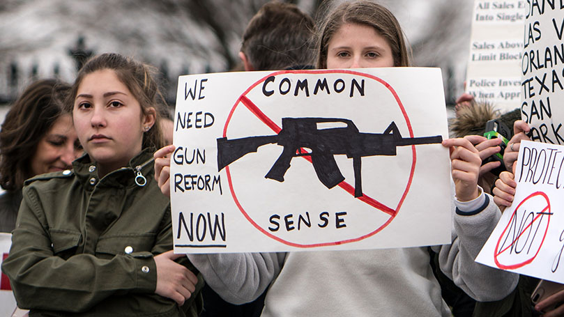 Better parenting or better gun control?