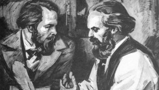 Living and creative Marxism: More relevant than ever