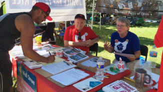 Independent political action is focus of Columbus CP club