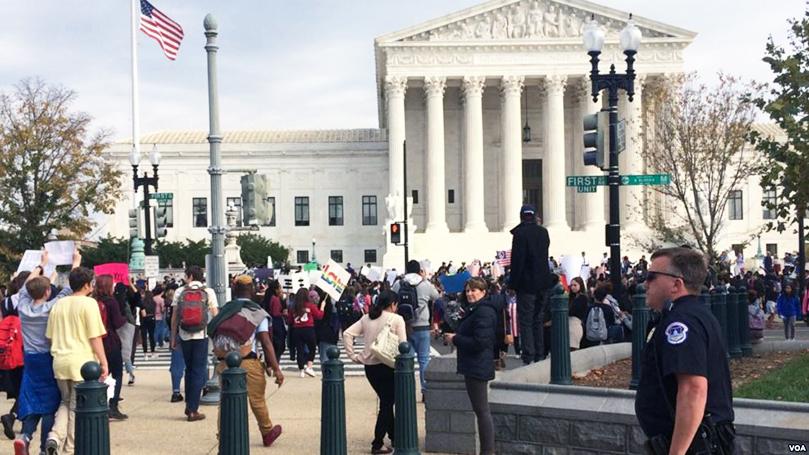 Supreme Court sends a clear message: Elections matter