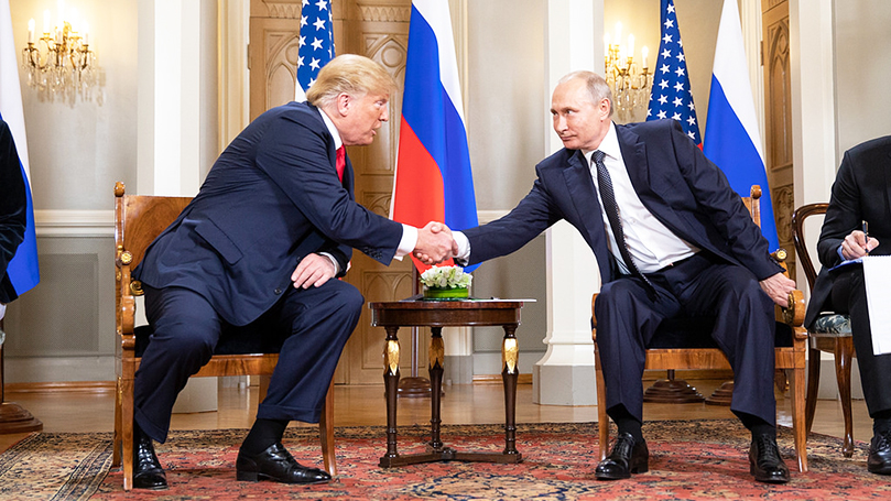 U.S. – Russia summits: More important than ever