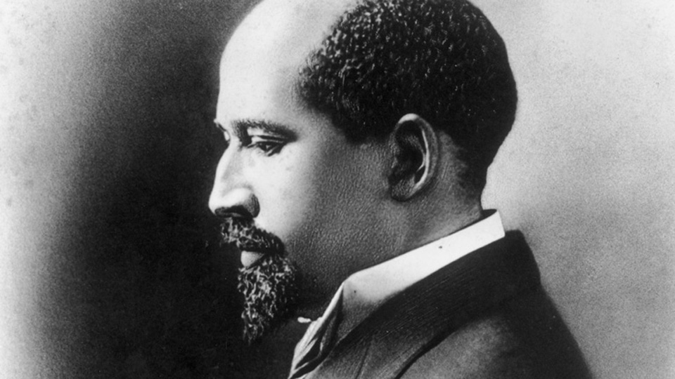 The Legacy of W. E. B. Du Bois