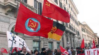 International Notes:  Genoa bridge collapse due to privatization