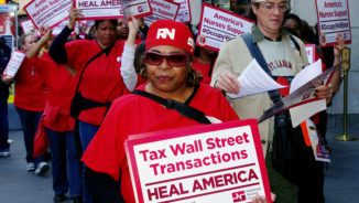 How neoliberal racism sparked the Great Recession