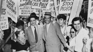 Benjamin J. Davis: The Communist Councilman from Harlem