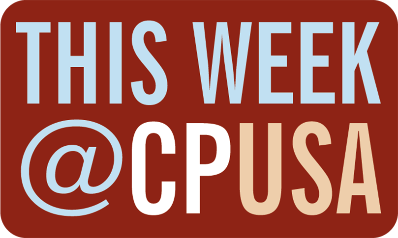 This week @cpusa: World red confab, Mueller, yellow vests & more