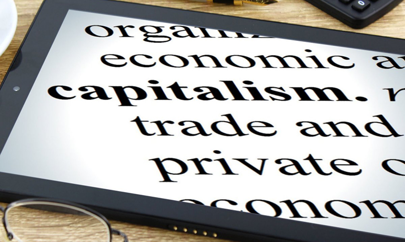 Why fixing capitalism is not enough