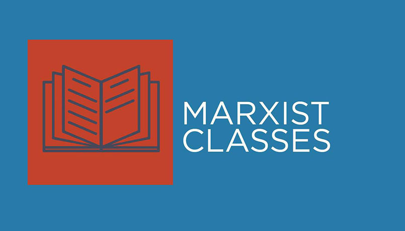The Marxist Classes: CPUSA history through biography