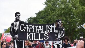 The socialist moment